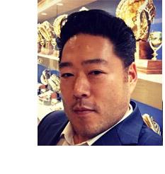 Alexander C. Kim