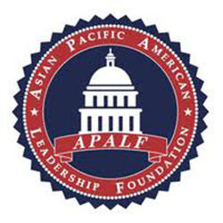 Asian Pacific American Leadership Foundation logo