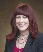 Heather Sanders, Special Advisor, Energy Division at California Public Utilities Commission