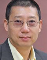 Yunshi Wang, Director, China Center for Energy and Transportation at UC Davis Institute of Transportation Studies