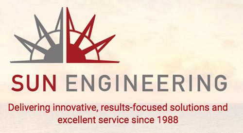 Sun Engineering logo