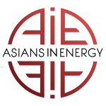 Asians in Energy logo
