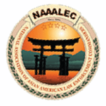 Logo for National Association of Asian American Law Enforcement Commanders