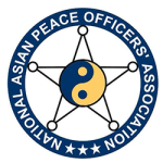 National Asian Peace Officers' Association logo